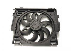 17428509741汽车散热器电子冷却风扇