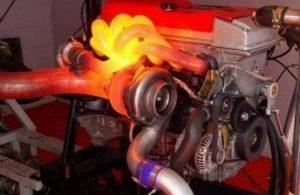 什么是发动机辅助冷却液泵?